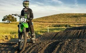 Kawasaki KX250 2020 Bild 7