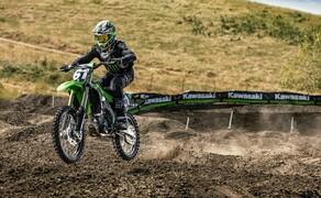 Kawasaki KX250 2020 Bild 13