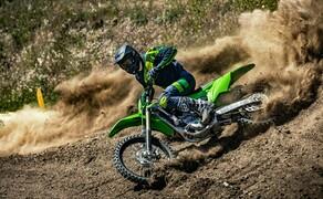 Kawasaki KX250 2020 Bild 16