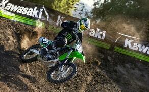 Kawasaki KX250 2020 Bild 20
