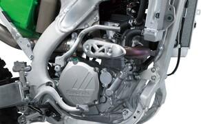 Kawasaki KX250 2020 Bild 4