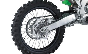 Kawasaki KX250 2020 Bild 9