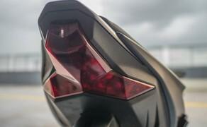 Kawasaki Ninja ZX-6R 2019 Test Pannoniaring Bild 13