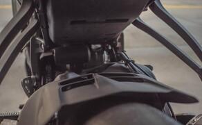 Kawasaki Ninja ZX-6R 2019 Test Pannoniaring Bild 20