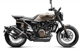 """Motorrad Neuheiten 2020 Bild 12 Hier findest du <a href=""""/modellnews-3006193-husqvarna-vitpilen-und-svartpilen-2020"""">mehr Informationen zu den Vitplien und Svartpilen Modellen 2020</a>."""