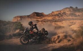 """Motorrad Neuheiten 2020 Bild 5 Lange haben wir danach verlangt und jetzt liefert KTM ab - und zwar richtig! Die 390 Adventure baut auf der Basis der 390 Duke und kommt mit einer für diese Klasse sehr hochwertigen Ausstattung! Mehr Informationen gibt's <a href=""""/modellnews-3006198-ktm-390-adventure-2020"""">HIER</a>."""