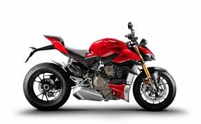 """Motorrad Neuheiten 2020 Bild 15 Ist sie die Neuheit der Saison 2020? Kein anderes Modell hat zurzeit für so viel Interesse auf 1000PS gesorgt wie der neue Ducati Streetfighter V4. Die Eckdaten: 208 PS und 199 Kilogramm! Hier geht's zu <a href=""""/modellnews-3006119-ducati-streetfighter-v4-2020-next-level-naked-bike"""">allen Infos und Bildern</a>!"""