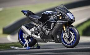 Yamaha YZF-R1 und YZF-R1M 2020 Bild 5