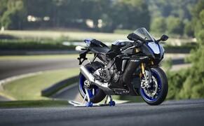 Yamaha YZF-R1 und YZF-R1M 2020 Bild 13