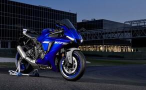 Yamaha YZF-R1 und YZF-R1M 2020 Bild 15