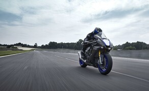 Yamaha YZF-R1 und YZF-R1M 2020 Bild 4