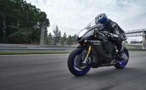 Yamaha YZF-R1 und YZF-R1M 2020 Bild 20