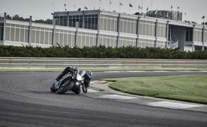 Yamaha YZF-R1 und YZF-R1M 2020 Bild 2
