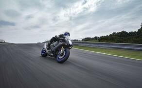 Yamaha YZF-R1 und YZF-R1M 2020 Bild 14