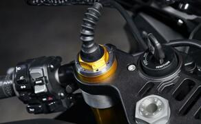 Yamaha YZF-R1 und YZF-R1M 2020 Bild 7