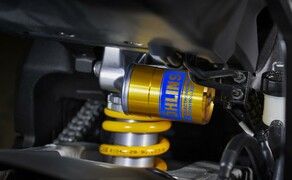 Yamaha YZF-R1 und YZF-R1M 2020 Bild 8