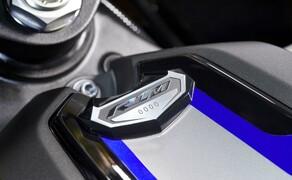 Yamaha YZF-R1 und YZF-R1M 2020 Bild 3