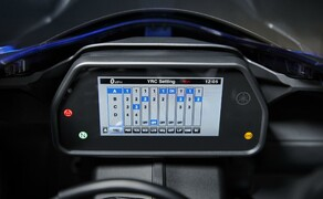Yamaha YZF-R1 und YZF-R1M 2020 Bild 12