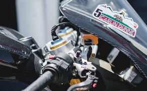 Ducati Panigale V4 Carbon von Carlin Dunne Bild 4