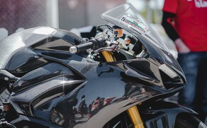 Ducati Panigale V4 Carbon von Carlin Dunne Bild 5