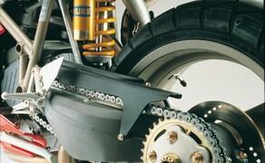 Throwback: Originale Studiobilder der Ducati 916, 996 und 998 Bild 15 Die Ducati 916 Strada - Baujahr 1994.