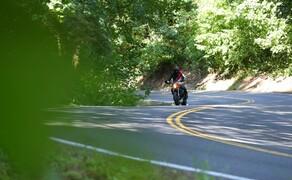 Die neue Harley Davidson LiveWire im Test Bild 8
