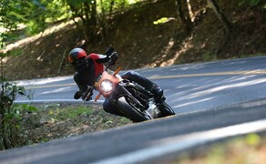 Die neue Harley Davidson LiveWire im Test Bild 10