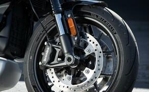 Die neue Harley Davidson LiveWire im Test Bild 18