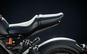 Die neue Harley Davidson LiveWire im Test Bild 6