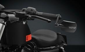 Rizoma Zubehör für die Harley Davidson Sportster Forty Eight Bild 7