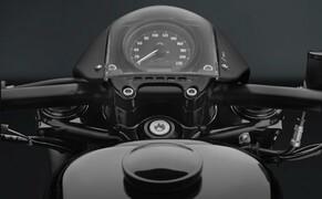 Rizoma Zubehör für die Harley Davidson Sportster Forty Eight Bild 9