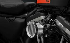 Rizoma Zubehör für die Harley Davidson Sportster Forty Eight Bild 10