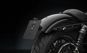Rizoma Zubehör für die Harley Davidson Sportster Forty Eight Bild 11