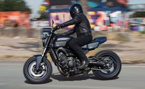 Yamaha XSR 900 Umbau von JvB-moto Bild 4
