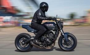 Yamaha XSR 900 Umbau von JvB-moto Bild 1
