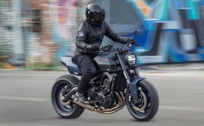 Yamaha XSR 900 Umbau von JvB-moto Bild 8