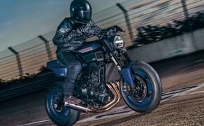 Yamaha XSR 900 Umbau von JvB-moto Bild 9