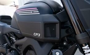 Yamaha XSR 900 Umbau von JvB-moto Bild 2