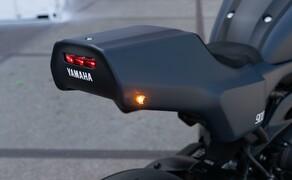 Yamaha XSR 900 Umbau von JvB-moto Bild 12