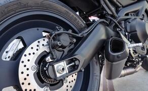 Yamaha XSR 900 Umbau von JvB-moto Bild 17