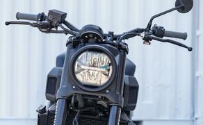 Yamaha XSR 900 Umbau von JvB-moto Bild 18