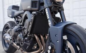 Yamaha XSR 900 Umbau von JvB-moto Bild 7