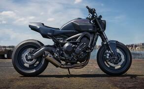 Yamaha XSR 900 Umbau von JvB-moto Bild 6
