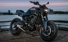 Yamaha XSR 900 Umbau von JvB-moto Bild 19