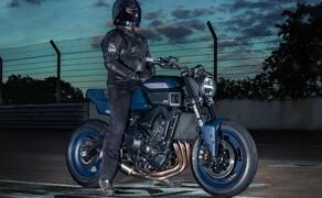 Yamaha XSR 900 Umbau von JvB-moto Bild 14