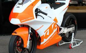 KTM RC4R 2020 - neue Einsteiger Cup Maschine Bild 4