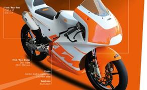 KTM RC4R 2020 - neue Einsteiger Cup Maschine Bild 1