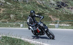 Test in den Alpen - High-Bike Testcenter Paznaun Ischgl 2019 Bild 17 KTM 690 SMC-R