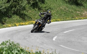 Test in den Alpen - High-Bike Testcenter Paznaun Ischgl 2019 Bild 7 Yamaha MT-09 SP
