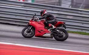 1000PS Bridgestone Trackdays Red Bull Ring - Juli 2019 | Gruppe Grün Tag 1 Bild 14